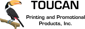 Toucan Printing and Promotional Products