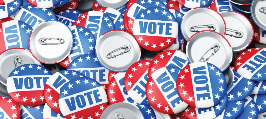 Here Are Our Votes For The Best Political Promotional Product Staples